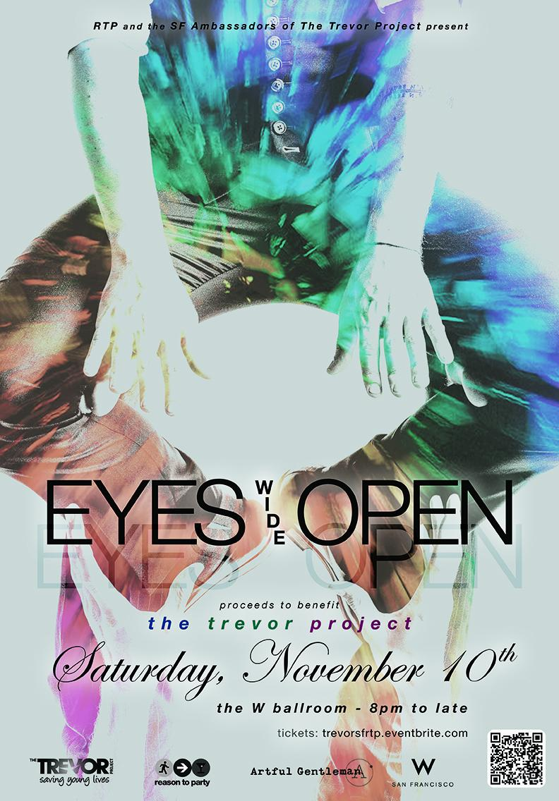 Image of Eyes Wide Open