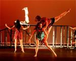 Image of CORE Dance Collective performers join 'An Art Affair'