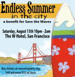 Image of Endless Summer in the City